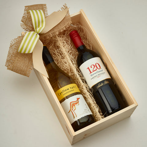 Wine gift baskets Toronto Canada Delivery