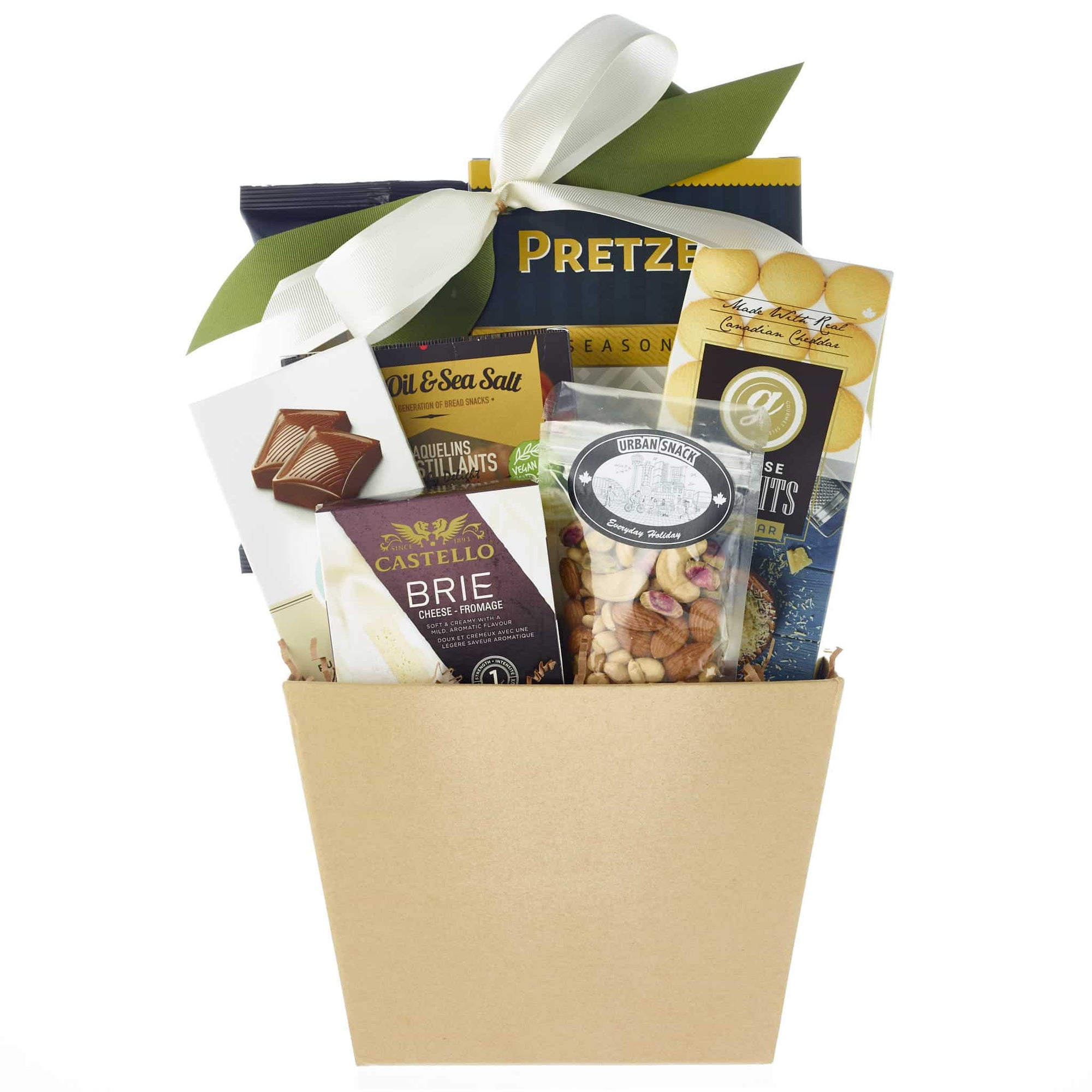 Savoury Gourmet Gifts