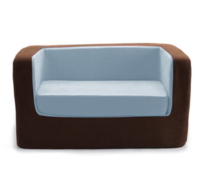 Monte Design Loveseat for Boy