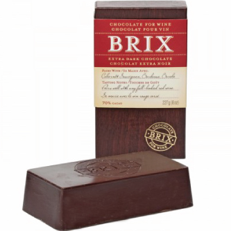 BRIX Chocolate Bar SOLD OUT