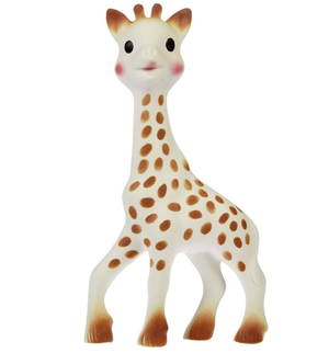 Sophie The Giraffe from Vulie Baby Toy Toronto