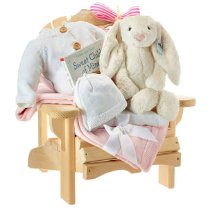 Luxury Personalized Baby Gifts