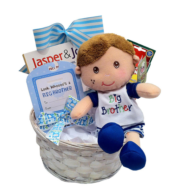 Big Brother Gift Basket  SOLD OUT