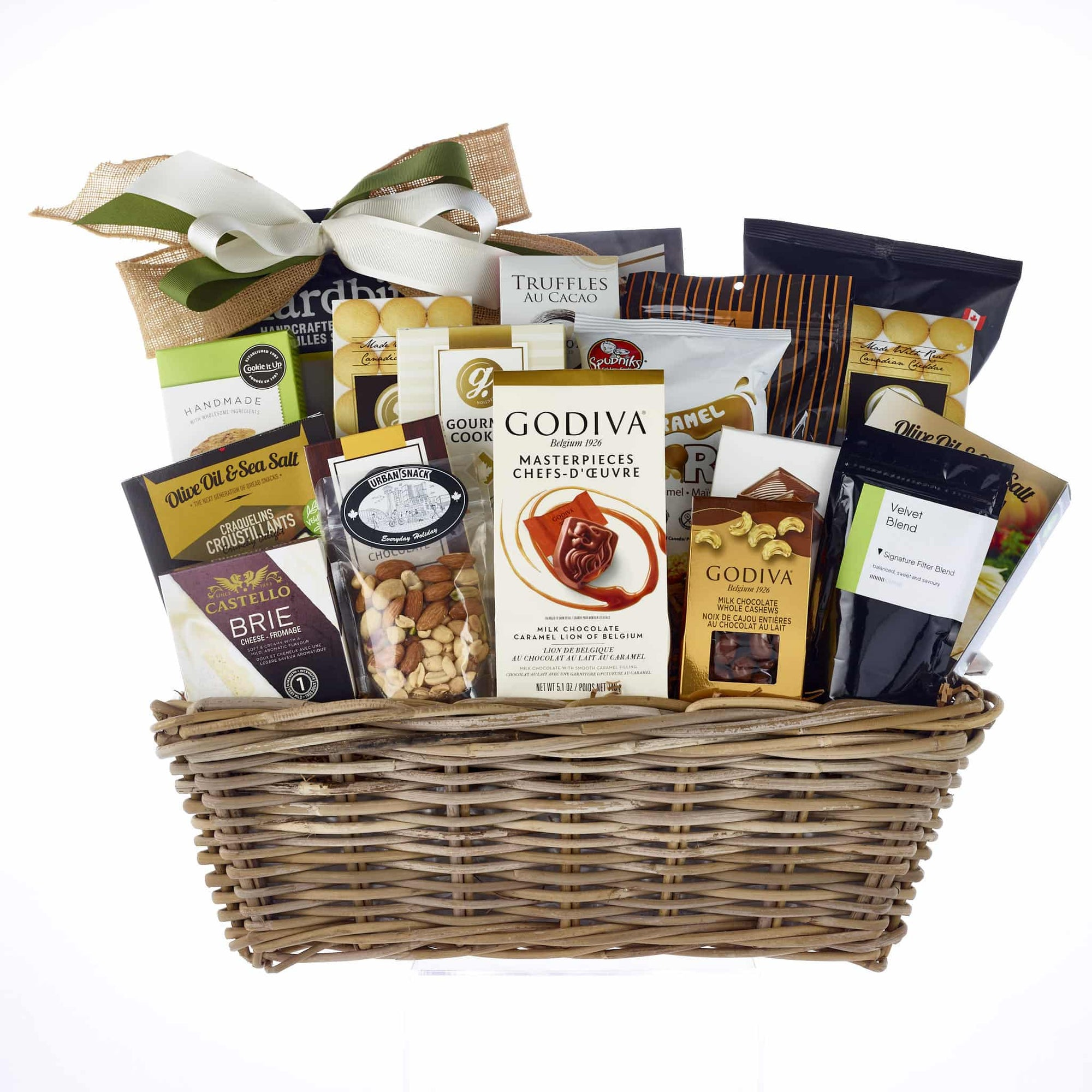Buy Online Gift Baskets