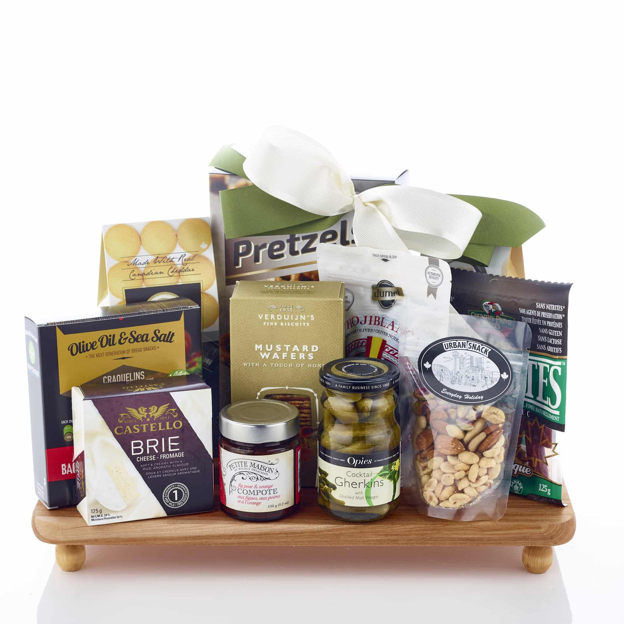 Cheese charcuterie all occasion gifts