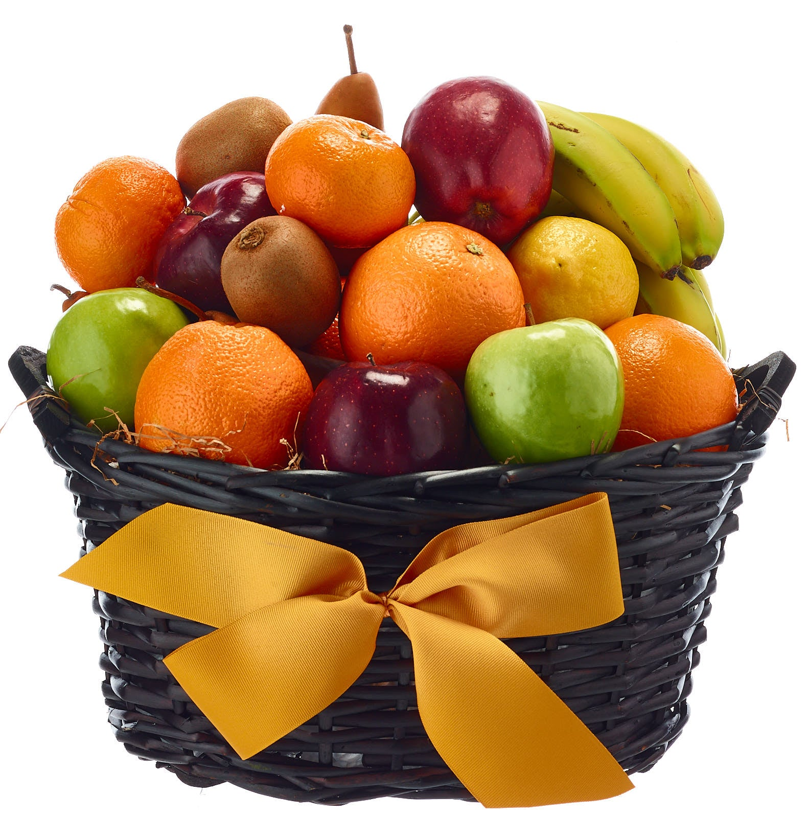 Get Well Fruit Baskets