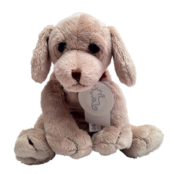 Cute puppy  plush