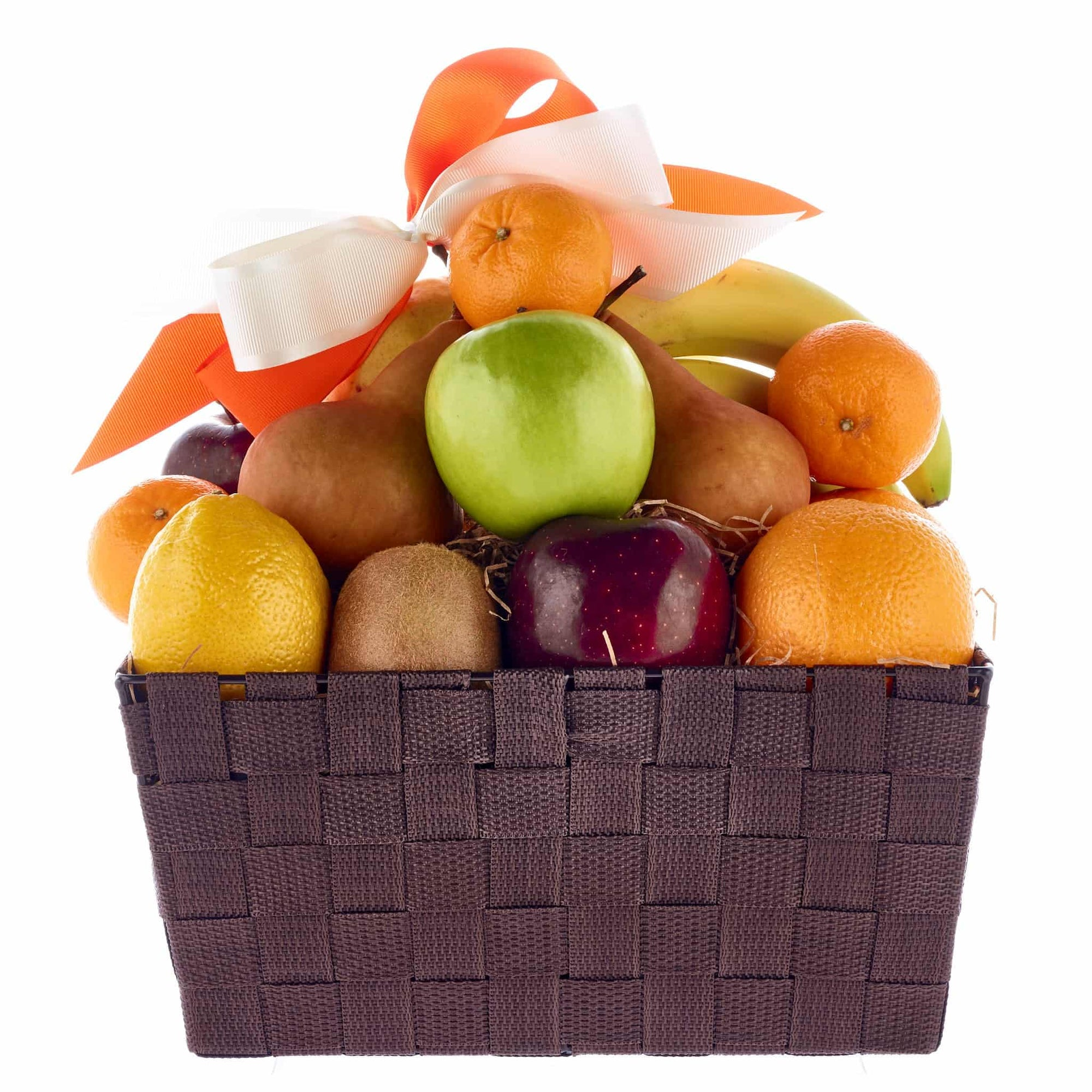 Fresh fruit basket delivery in Toronto