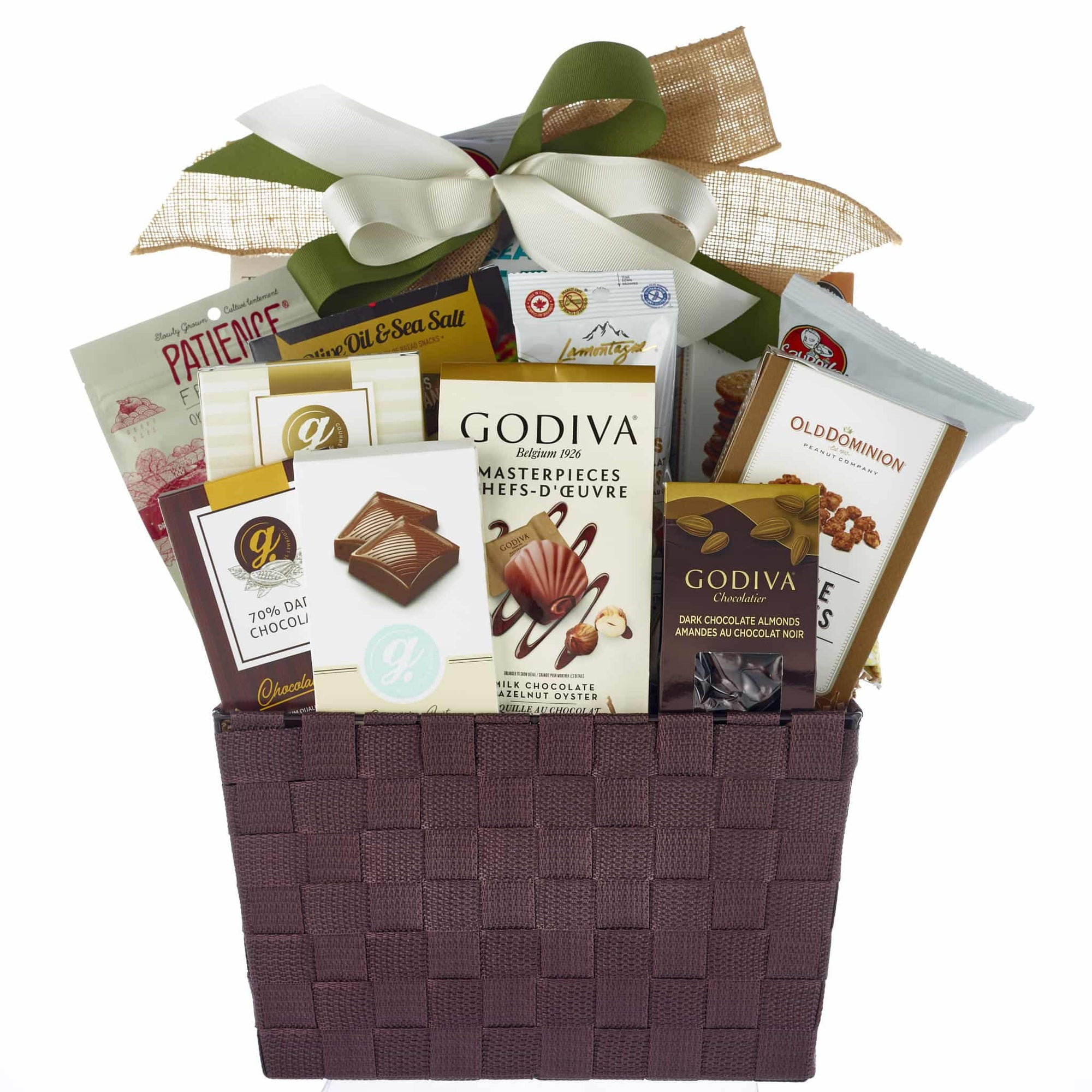 Kosher baskets delivery Toronto