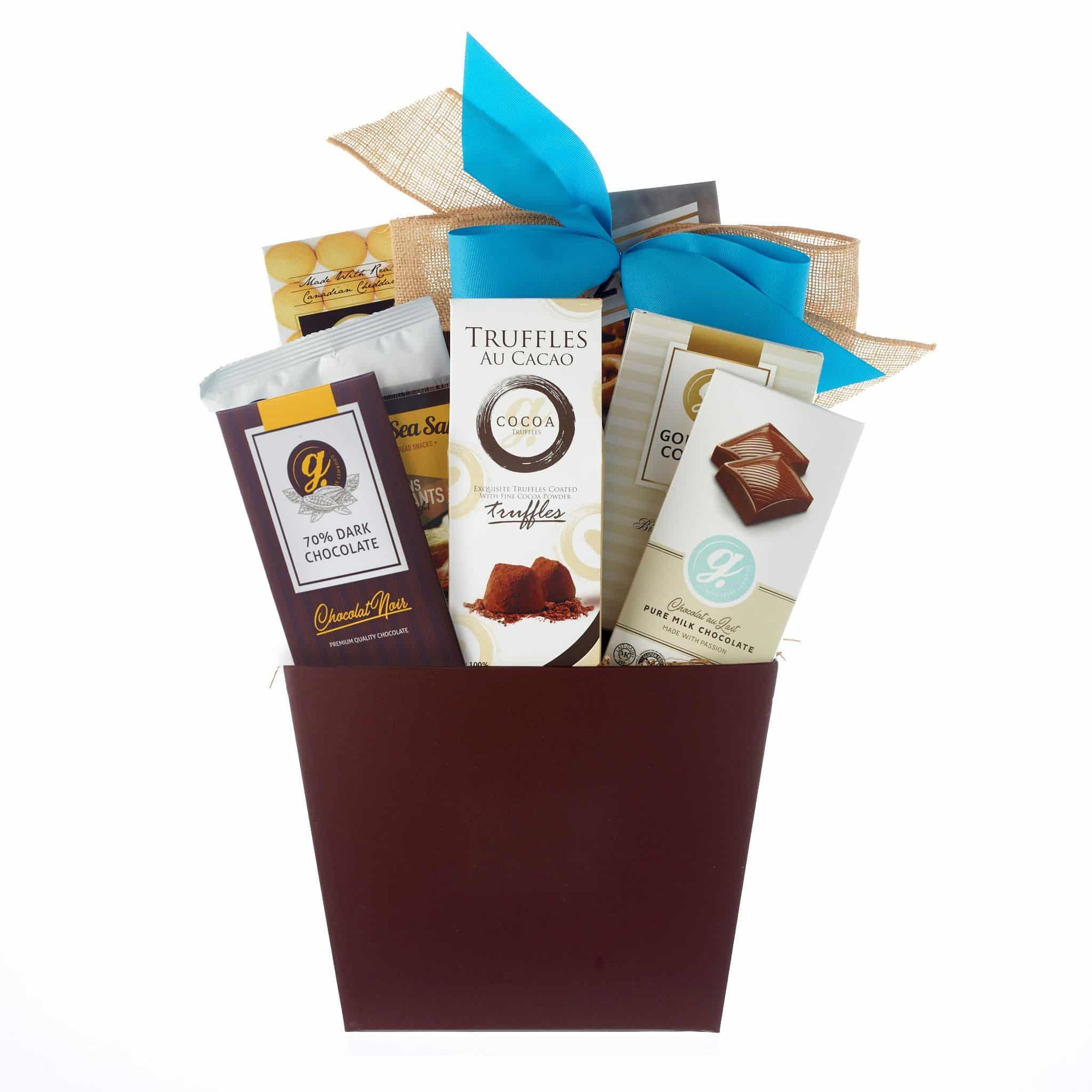 Best Selling Gourmet Baskets