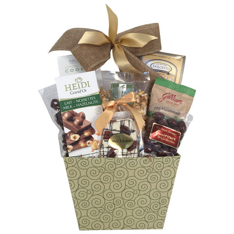 Sweet Gift Baskets