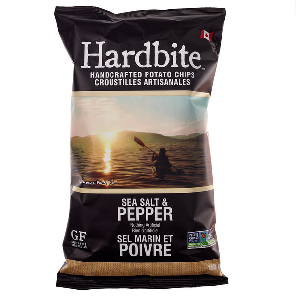 Canada Made Potato Chips