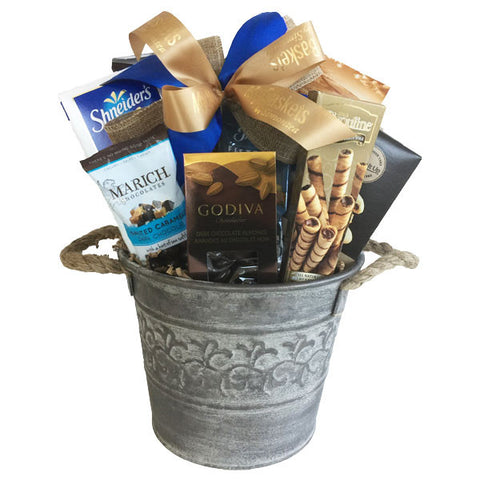 Passover Kosher Purim Gift Baskets
