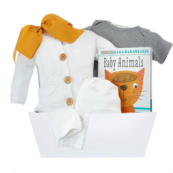 Neutral Baby Boy Or Girl Gifts