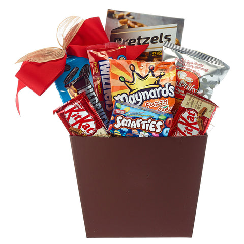 Birthday Chocolates Canada Delivery Gift Baskets