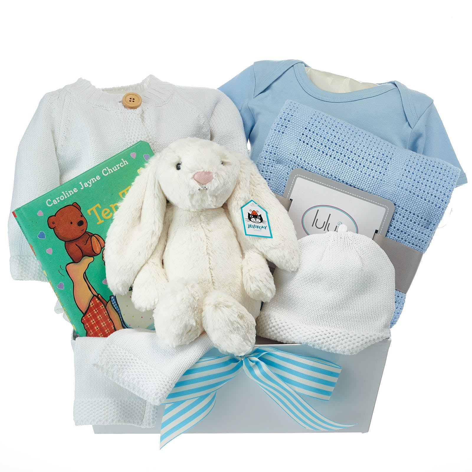 Premium Quality Gifts For New Baby Boy