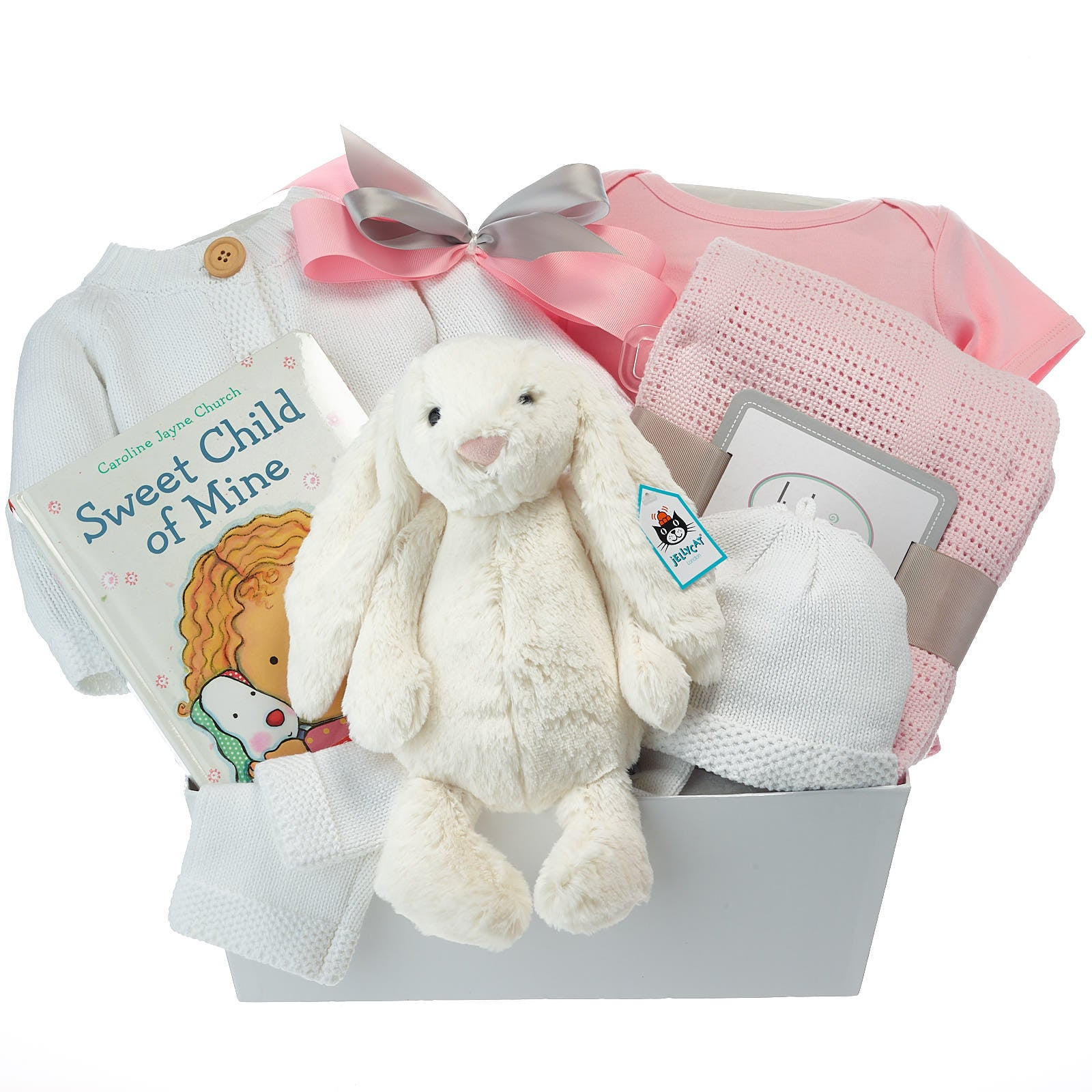 Premium Baby Baskets Toronto Same Day Delivery
