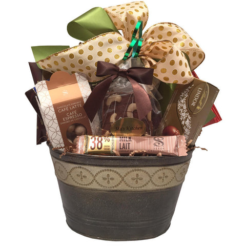 Christmas gift baskets delivery