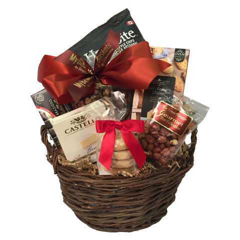 Savoury Gift Baskets