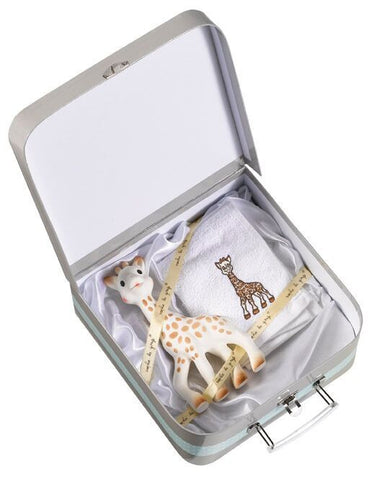 Sophie Girafe Gift case canada Delivery