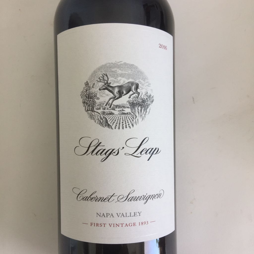 Stags Leap Carbernet Delivery