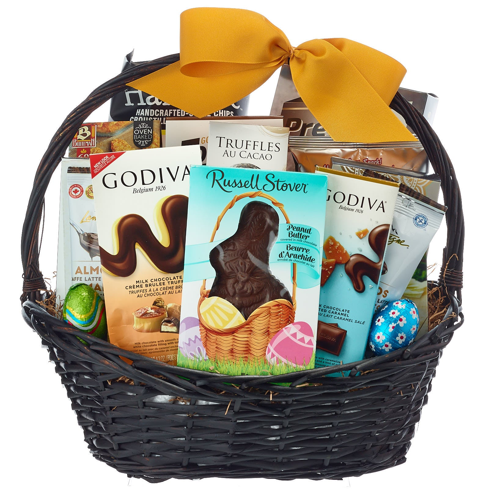 EasterGift Baskets Online For Family