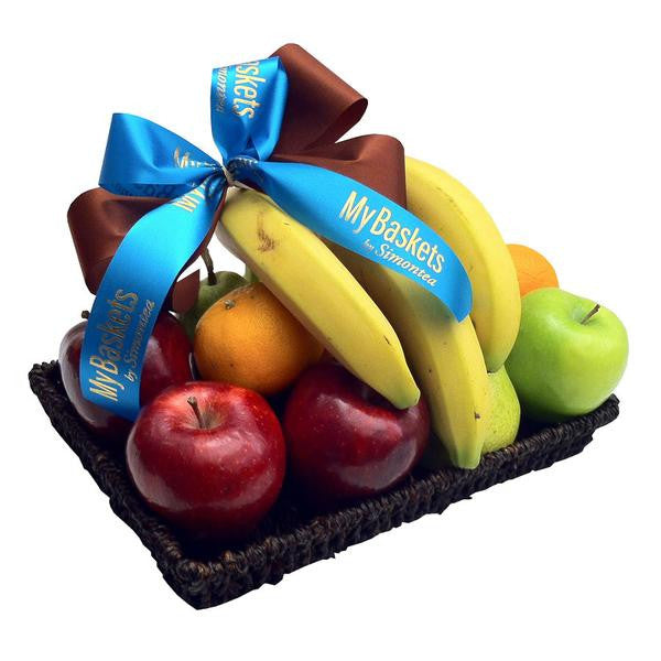 Kosher fruit gift baskets