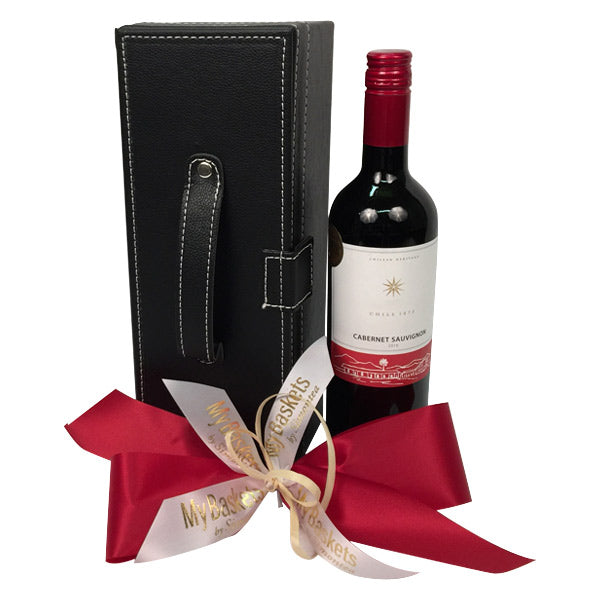 Wine Gift Basket