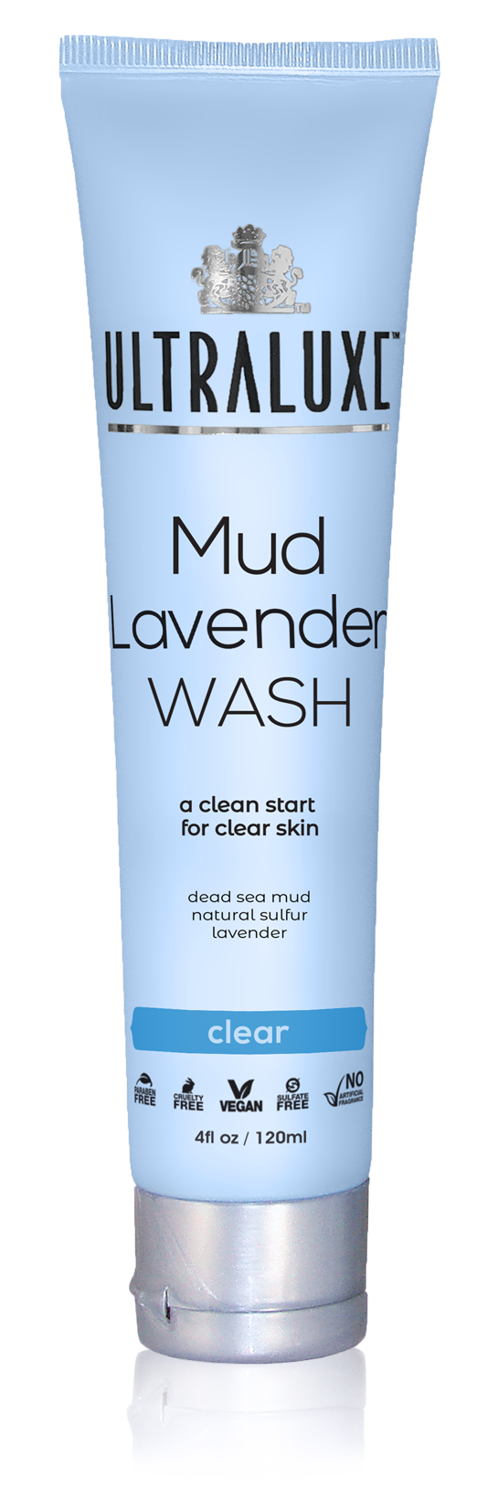 Mud Lavender Wash