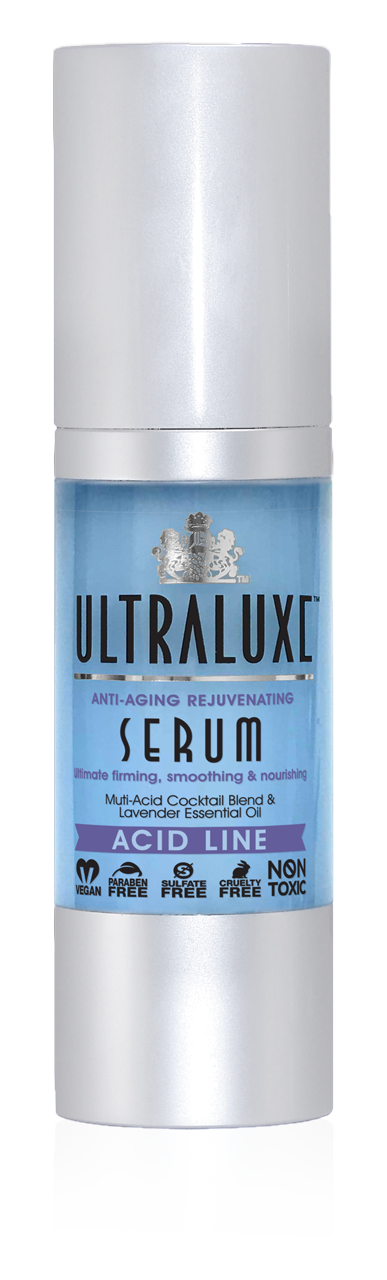 Anti-Aging Rejuvenating Serum