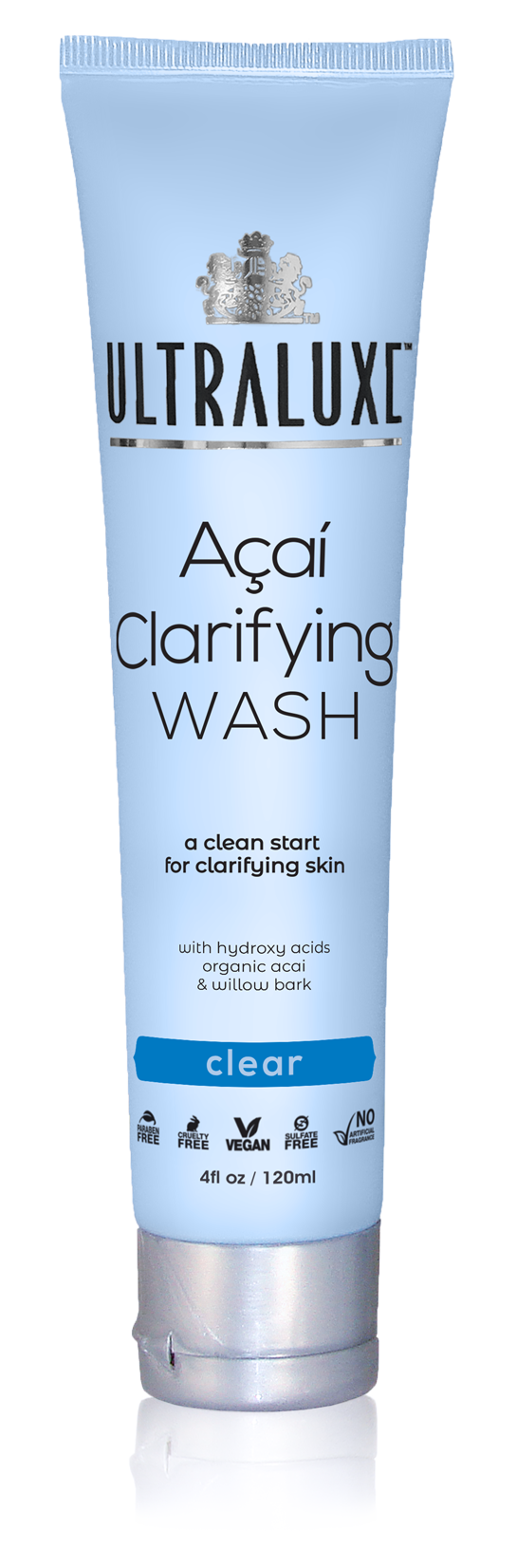Acai Clarifying Wash