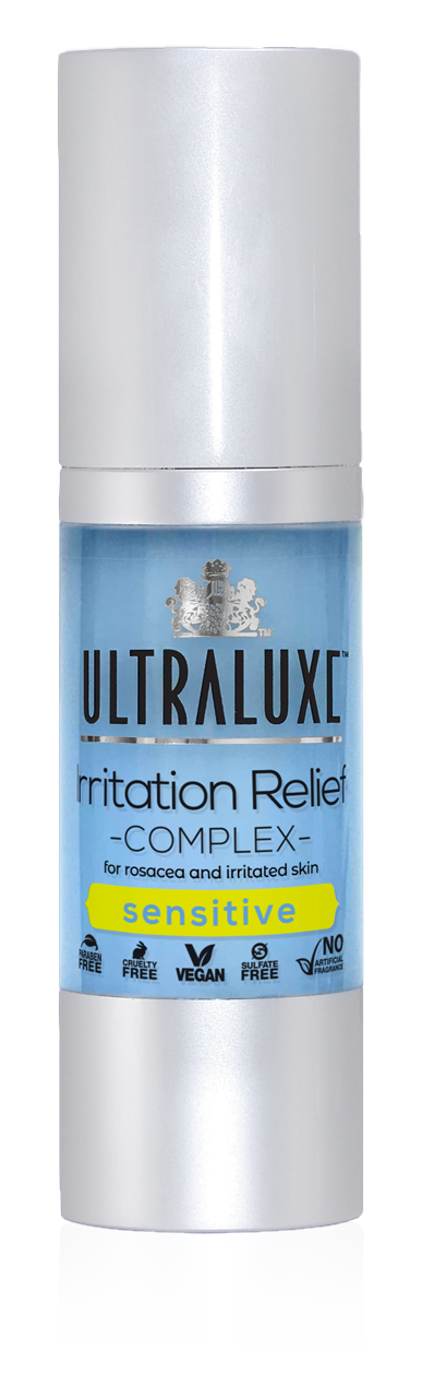Irritation Relief Complex