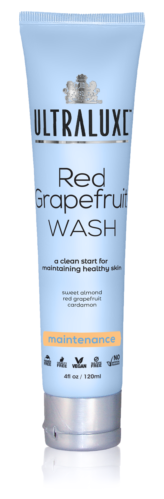 Red Grapefruit Wash