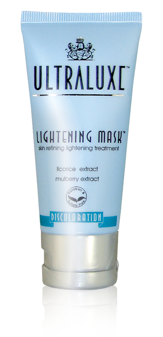 Lightening Mask