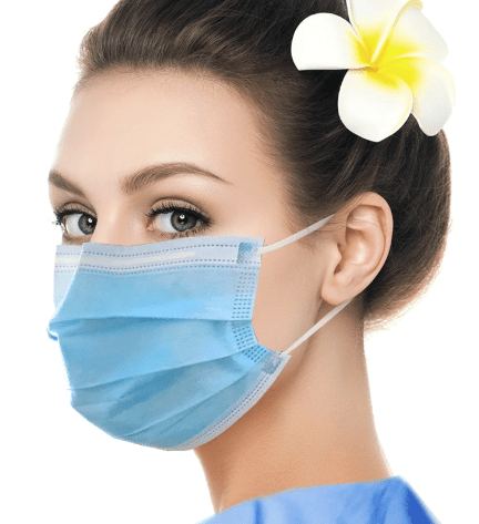Medical Face Mask - In-Stock - Ready to Ship