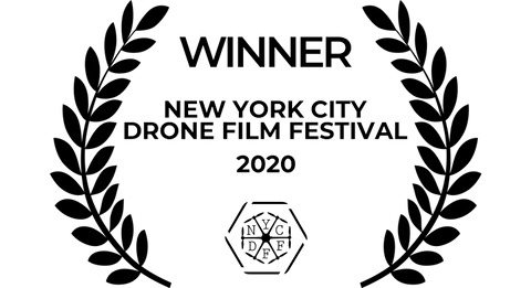 New York City Film Festival Johnny FPV