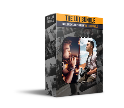 The LUT Bundle - Jake Irish Collection - FPV LUTs