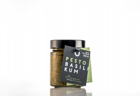 Basilikum - Pesto - Kaufdahoam.at