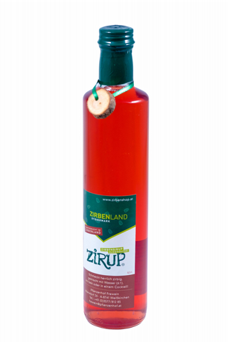 Zirup-Sirup - Kaufdahoam.at