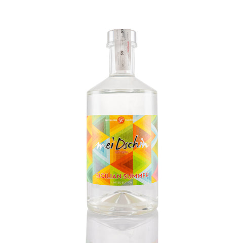 "Mei Dschin - My Gin ""SICILIAN SUMMER"" Limited Edition"