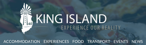 King Island Tourism Experiences and King Island Products Tasmania