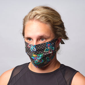Piccadilly Face Mask