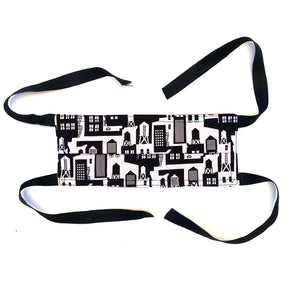 Urban City Face Mask
