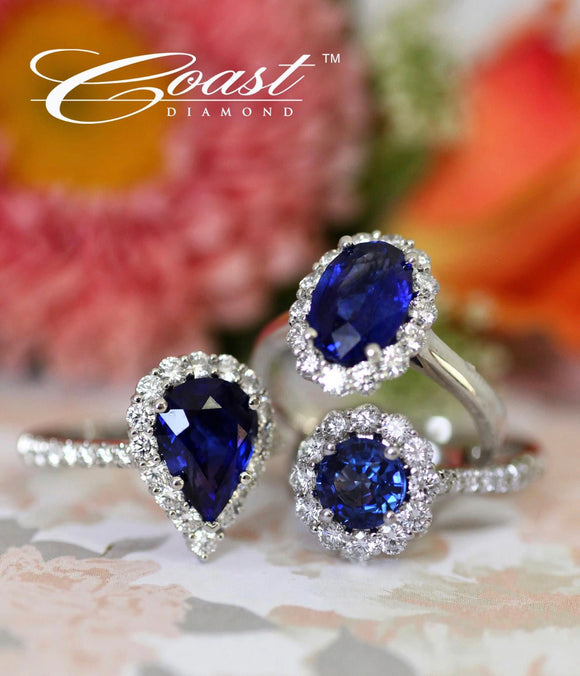 Colored Gem Stone Jewelry