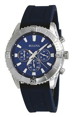 Men's Bulova Watch E31996A260