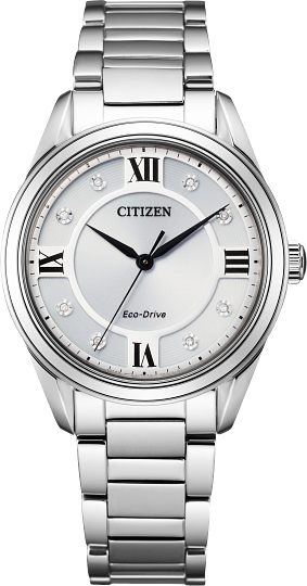 Ladies Citizen Arezzo Watch E090EM0870-58A
