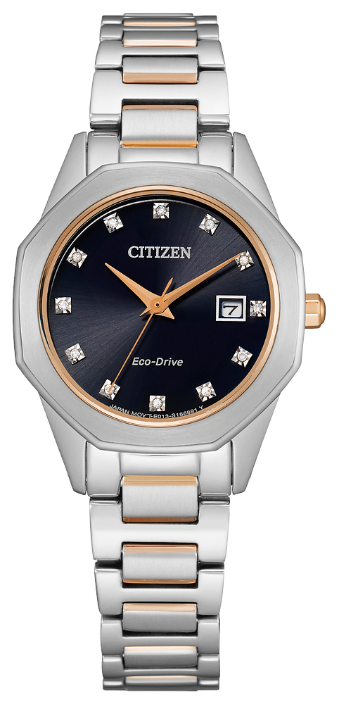 Ladies Citizen Corso Watch E090EW2586-58E
