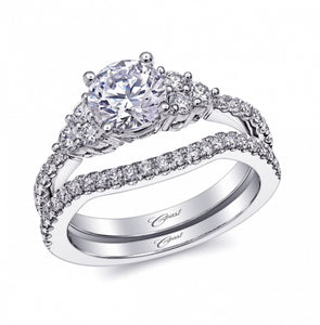Coast Diamond Engagement Ring A038LC6029