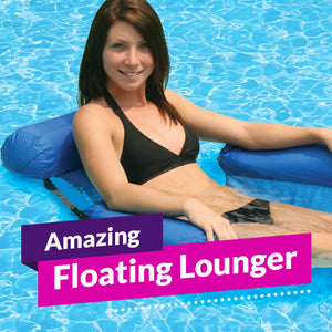 Floating Lounger