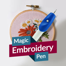 Load image into Gallery viewer, Magic Embroidery Pen
